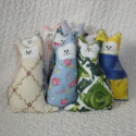 Scented Cats